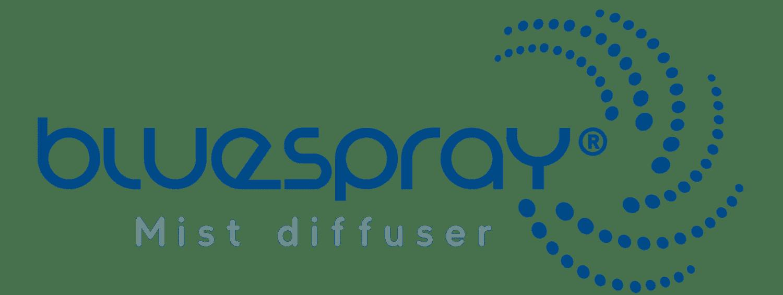 blue-spray
